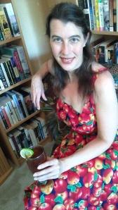 Heather Cof-Tea-l