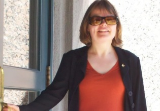 Leanne Dyck's blog