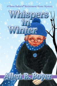 Whispers in winter