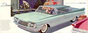 1959 Oldsmobile  Cdn -16-17