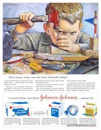 Johnson & Johnson - 19590525 Life