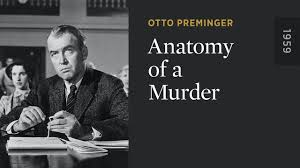 Anatomy of a Murder - The Criterion Channel